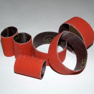 Buy 80 Grit Metal Finishing Abrasive Belts Waters