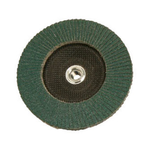 7 X 5 8 11 120 Grit Flap Discs For Sale At Waters