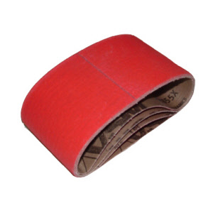 15 5 Inch Metal Finishing Abrasive Belts For Sale Waters
