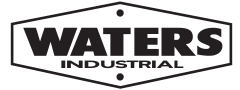 Waters Industrial Brookfield, Wisconsin