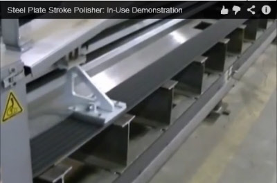 Stroke Polisher Video