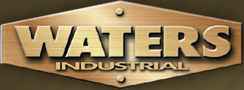 Waters Industrial logo